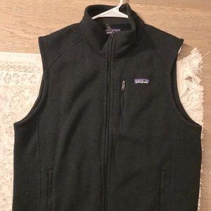 LIKE NEW Men's Patagonia Vest XL